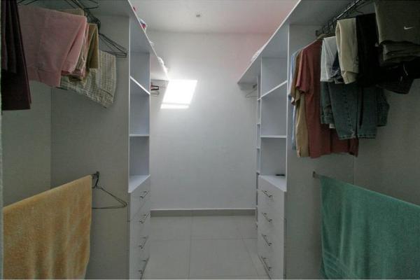 Foto de casa en venta en odeon 01, burgos, temixco, morelos, 5680722 No. 24