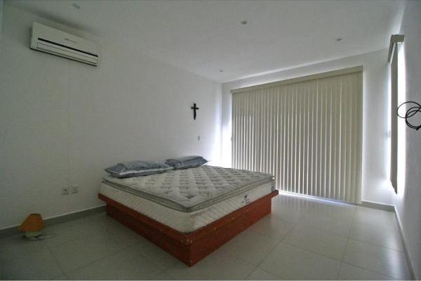 Foto de casa en venta en odeon 01, burgos, temixco, morelos, 5680722 No. 25