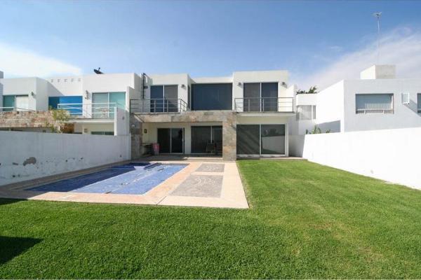 Foto de casa en venta en odeon 01, burgos, temixco, morelos, 5680722 No. 26