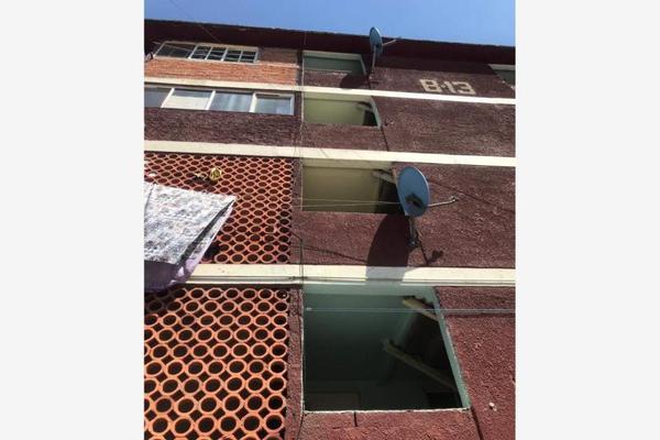 Foto de departamento en venta en odilon fragoso 402, potrero la laguna 1a sección, coacalco de berriozábal, méxico, 0 No. 19