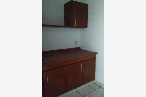 Foto de oficina en renta en oficina corporativa en renta 304, punta campestre, león, guanajuato, 17018622 No. 05