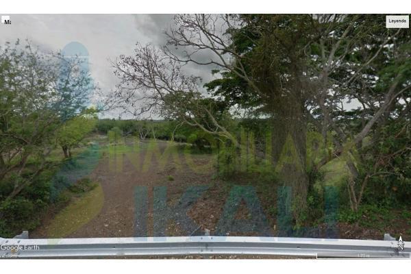 Foto de terreno habitacional en venta en  , ojite, tuxpan, veracruz de ignacio de la llave, 9269094 No. 01