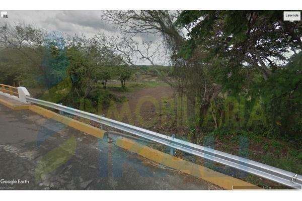 Foto de terreno habitacional en venta en  , ojite, tuxpan, veracruz de ignacio de la llave, 9269094 No. 02