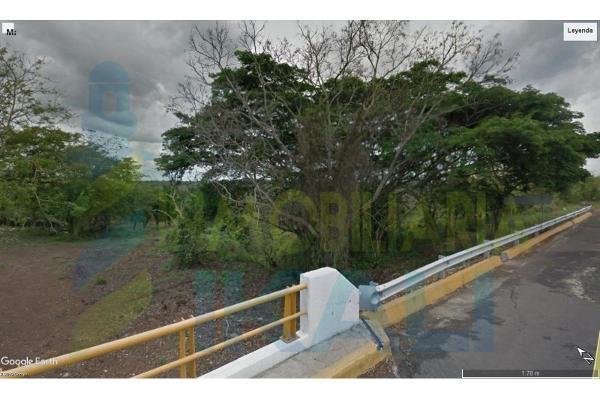 Foto de terreno habitacional en venta en  , ojite, tuxpan, veracruz de ignacio de la llave, 9269094 No. 03