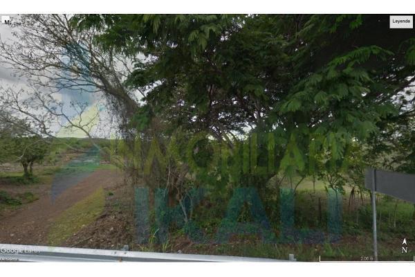 Foto de terreno habitacional en venta en  , ojite, tuxpan, veracruz de ignacio de la llave, 9269094 No. 04