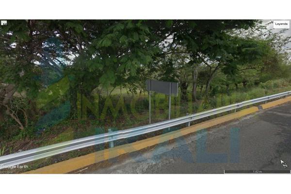 Foto de terreno habitacional en venta en  , ojite, tuxpan, veracruz de ignacio de la llave, 9269094 No. 05