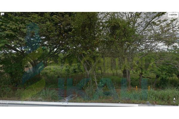 Foto de terreno habitacional en venta en  , ojite, tuxpan, veracruz de ignacio de la llave, 9269094 No. 06
