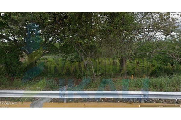 Foto de terreno habitacional en venta en  , ojite, tuxpan, veracruz de ignacio de la llave, 9269094 No. 07