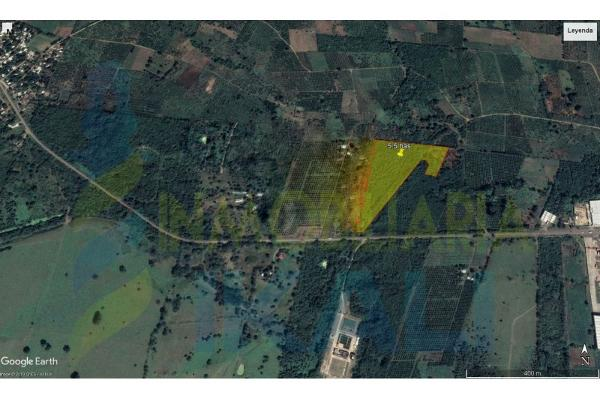 Foto de terreno habitacional en venta en  , ojite, tuxpan, veracruz de ignacio de la llave, 9269094 No. 09