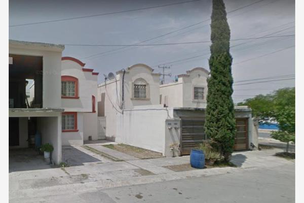 Foto de casa en venta en ojo de agua #0, paseo de apodaca, apodaca, nuevo león, 0 No. 02