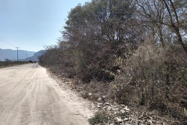 Foto de terreno comercial en venta en ojo de agua 100, ciudad ixtepec centro, ciudad ixtepec, oaxaca, 8862094 No. 03