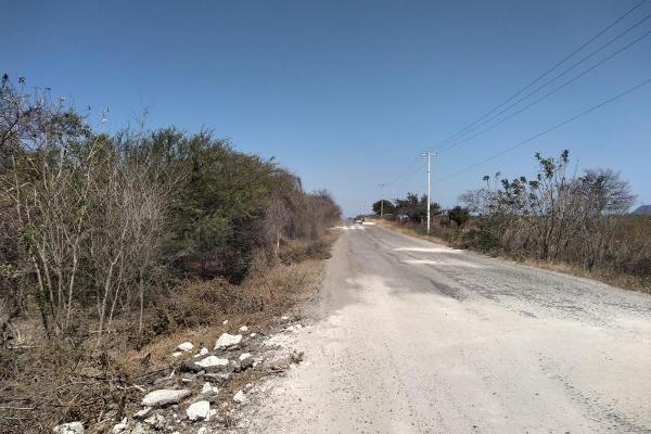 Foto de terreno comercial en venta en ojo de agua 100, ciudad ixtepec centro, ciudad ixtepec, oaxaca, 8862094 No. 05
