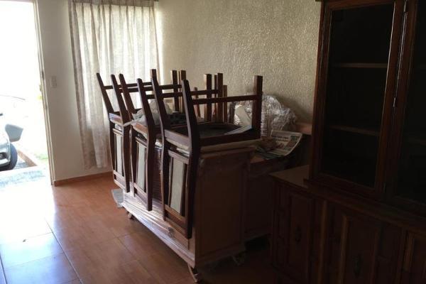 Foto de casa en venta en ojo de agua 120, la campiña, tecámac, méxico, 0 No. 06