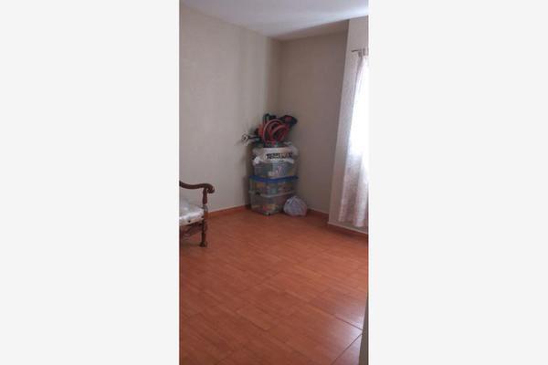 Foto de casa en venta en ojo de agua 120, santa cruz tecámac, tecámac, méxico, 15323653 No. 07