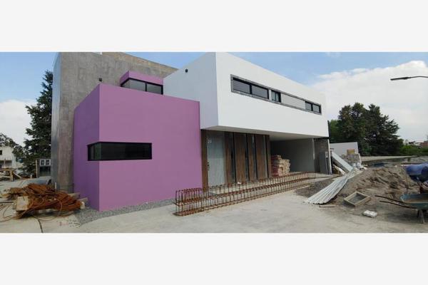 Foto de casa en venta en ojo de agua 5, fuerte de guadalupe, cuautlancingo, puebla, 0 No. 01