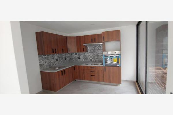 Foto de casa en venta en ojo de agua 5, fuerte de guadalupe, cuautlancingo, puebla, 0 No. 02