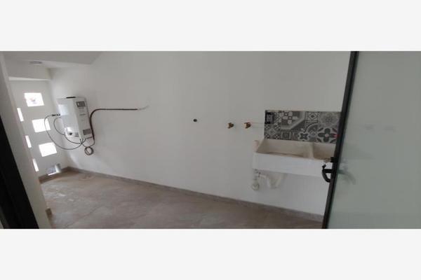 Foto de casa en venta en ojo de agua 5, fuerte de guadalupe, cuautlancingo, puebla, 0 No. 05