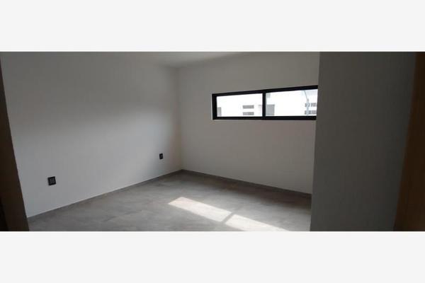Foto de casa en venta en ojo de agua 5, fuerte de guadalupe, cuautlancingo, puebla, 0 No. 07