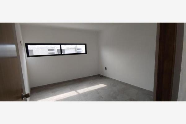Foto de casa en venta en ojo de agua 5, fuerte de guadalupe, cuautlancingo, puebla, 0 No. 11