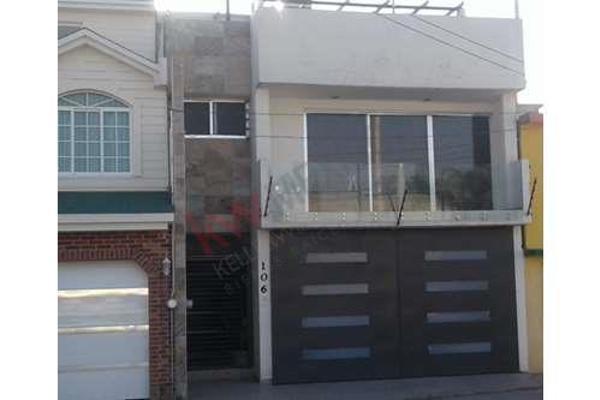 Foto de casa en venta en  , ojo de agua, san martín texmelucan, puebla, 8852563 No. 01