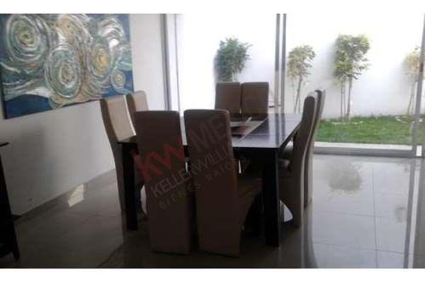 Foto de casa en venta en  , ojo de agua, san martín texmelucan, puebla, 8852563 No. 02