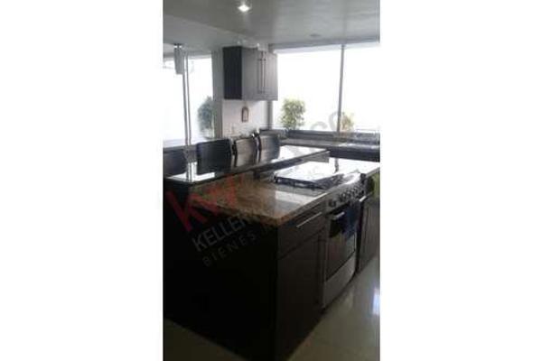 Foto de casa en venta en  , ojo de agua, san martín texmelucan, puebla, 8852563 No. 10