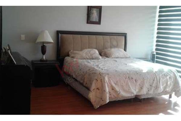 Foto de casa en venta en  , ojo de agua, san martín texmelucan, puebla, 8852563 No. 14