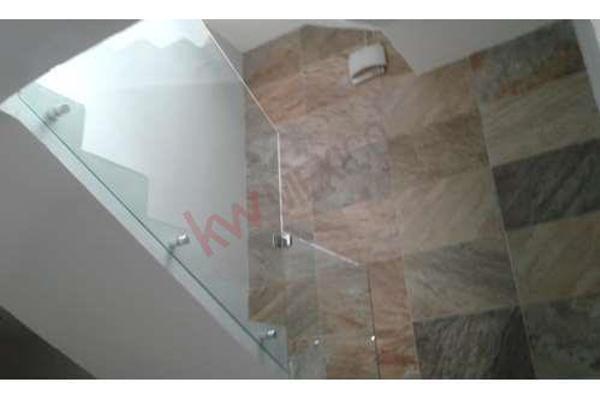 Foto de casa en venta en  , ojo de agua, san martín texmelucan, puebla, 8852563 No. 18