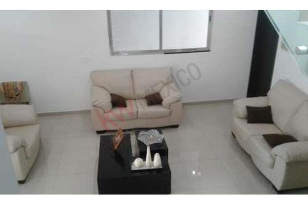 Foto de casa en venta en  , ojo de agua, san martín texmelucan, puebla, 8852563 No. 21