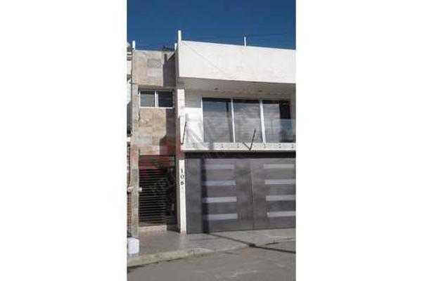 Foto de casa en venta en  , ojo de agua, san martín texmelucan, puebla, 8852563 No. 27
