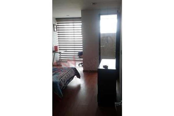 Foto de casa en venta en  , ojo de agua, san martín texmelucan, puebla, 8852563 No. 38