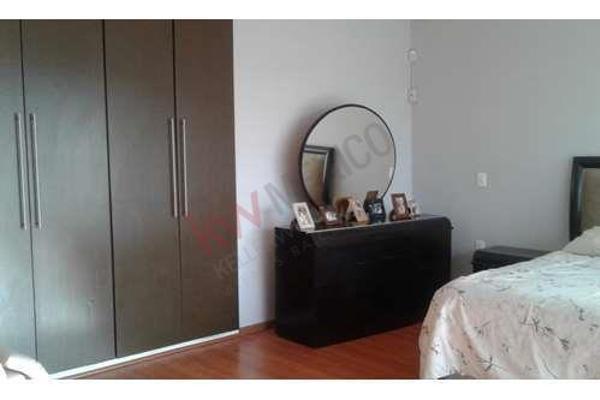 Foto de casa en venta en  , ojo de agua, san martín texmelucan, puebla, 8852563 No. 41