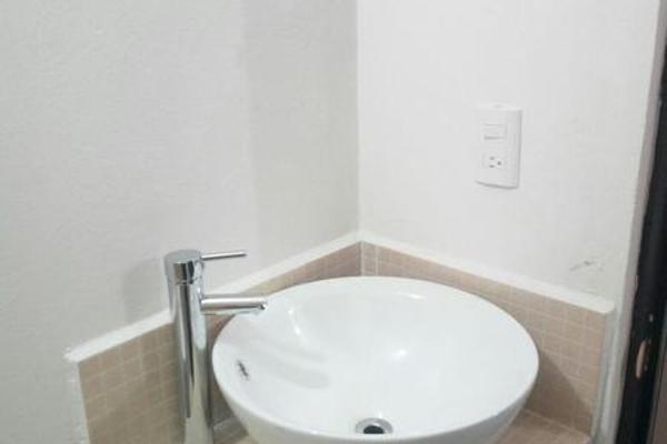 Foto de casa en venta en  , ojo de agua, tecámac, méxico, 12830334 No. 03