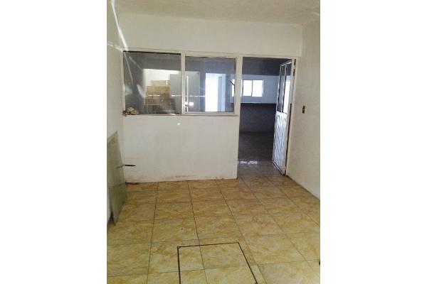 Foto de casa en venta en  , ojocaliente 3a sección, aguascalientes, aguascalientes, 1162391 No. 02