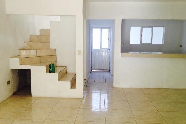 Foto de casa en venta en  , ojocaliente 3a sección, aguascalientes, aguascalientes, 1162391 No. 03