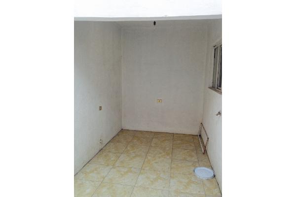 Foto de casa en venta en  , ojocaliente 3a sección, aguascalientes, aguascalientes, 1162391 No. 06