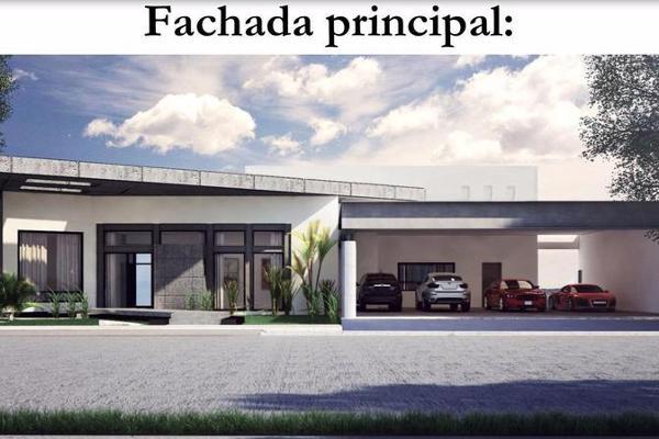 Foto de casa en venta en  , ojocaliente centro, ojocaliente, zacatecas, 7957710 No. 01