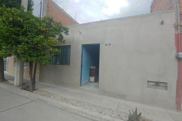 Foto de casa en venta en  , ojocaliente i, aguascalientes, aguascalientes, 10205348 No. 02