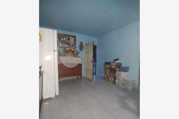 Foto de casa en venta en  , ojocaliente i, aguascalientes, aguascalientes, 10205348 No. 03