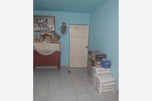 Foto de casa en venta en  , ojocaliente i, aguascalientes, aguascalientes, 10205348 No. 04