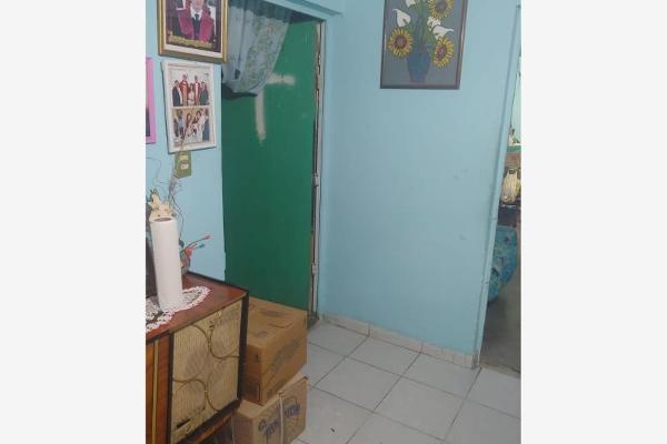 Foto de casa en venta en  , ojocaliente i, aguascalientes, aguascalientes, 10205348 No. 05