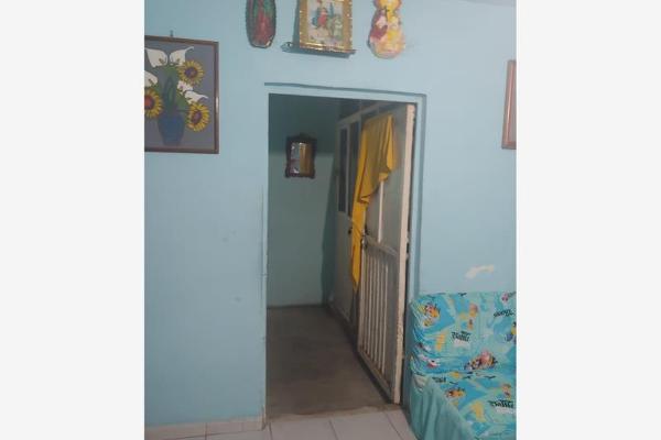 Foto de casa en venta en  , ojocaliente i, aguascalientes, aguascalientes, 10205348 No. 07