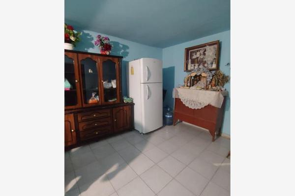 Foto de casa en venta en  , ojocaliente i, aguascalientes, aguascalientes, 10205348 No. 08