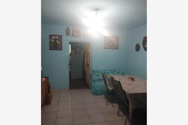 Foto de casa en venta en  , ojocaliente i, aguascalientes, aguascalientes, 10205348 No. 09