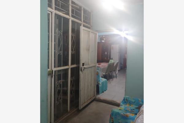 Foto de casa en venta en  , ojocaliente i, aguascalientes, aguascalientes, 10205348 No. 10