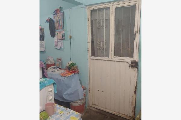 Foto de casa en venta en  , ojocaliente i, aguascalientes, aguascalientes, 10205348 No. 12