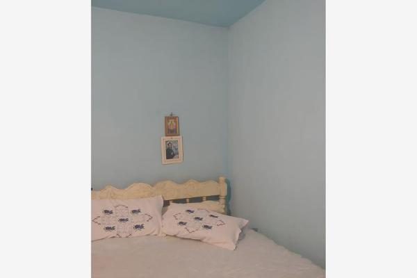 Foto de casa en venta en  , ojocaliente i, aguascalientes, aguascalientes, 10205348 No. 14