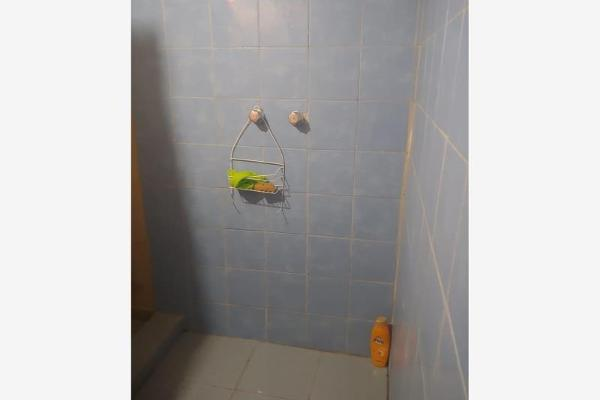 Foto de casa en venta en  , ojocaliente i, aguascalientes, aguascalientes, 10205348 No. 16