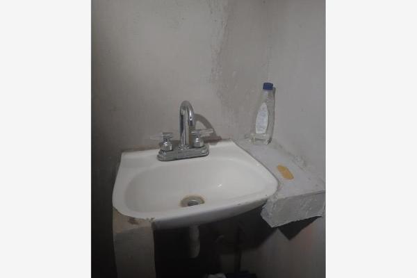 Foto de casa en venta en  , ojocaliente i, aguascalientes, aguascalientes, 10205348 No. 18