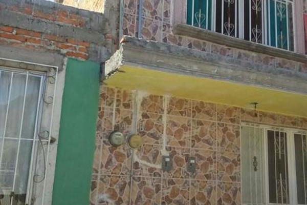 Foto de casa en venta en  , ojocaliente inegi, aguascalientes, aguascalientes, 7977675 No. 01